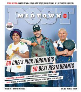 Midtown Post May 2019