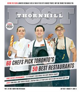 Thornhill Post May 2019
