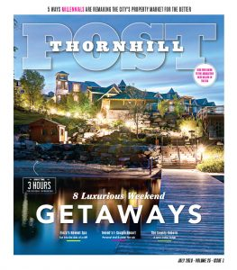 Thornhill Post July 2019