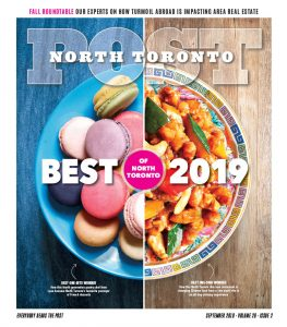 North Toronto Post September 2019