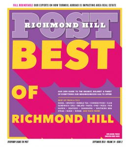 Richmond Hill Post September 2019