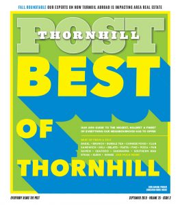 Thornhill Post September 2019