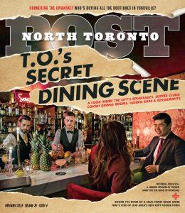 North Toronto Post November 2019