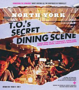 North York Post November 2019