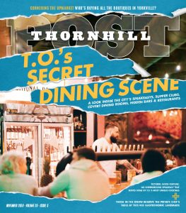 Thornhill Post November 2019
