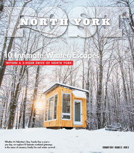 North York Post February 2020